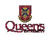 logo for Queen's University