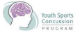 logo for Youth Sports Concussion Program